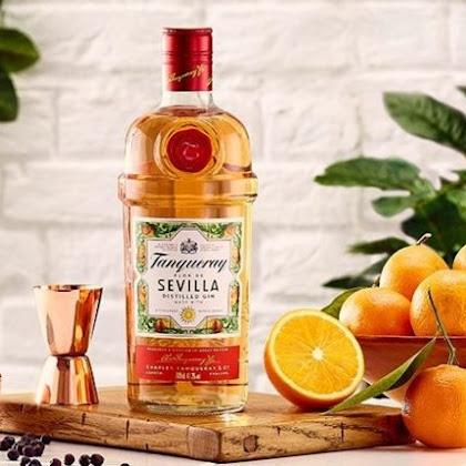 De Sevilla com amor