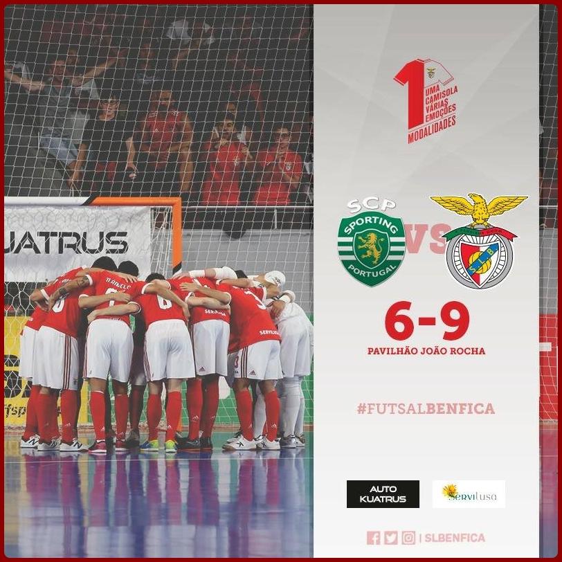 BENFICA MAIS PERTO DO TÍTULO - Eu Sou do Benfica! dace4ecffc4aa