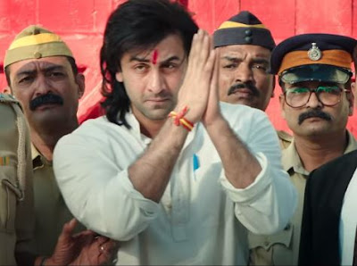 Sanju Dialogues and Best Lines