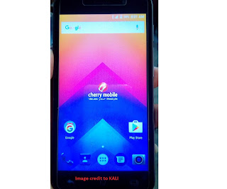 Cherry Mobile Flare J7 LITE Stock ROM