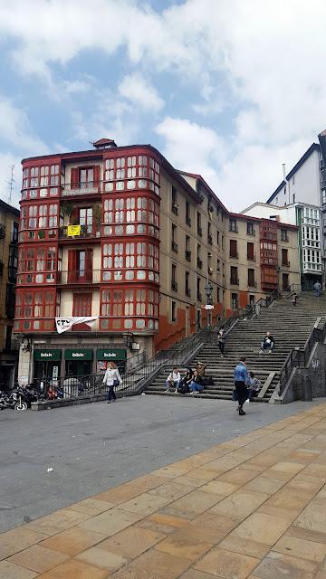 Bilbao, España, Elisa N, Blog de Viajes, Lifestyle, Travel, Argentina