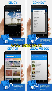 Web Video Cast   Browser to TV Premium v4.1.1 build 682 - Apk - Cracked
