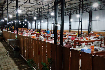 Lowongan Kerja Pekanbaru : Dubay Resto Februari 2017