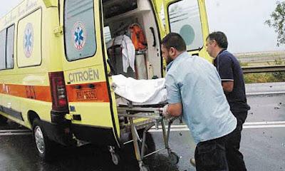 Ηγουμενίτσα: 66χρονος βρέθηκε νεκρός μέσα σε φορτηγό