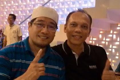 Iming-imingi Mualaf Hanny Kristianto Duit 500juta, Mobil Dan Rumah Agar Kembali Murtad, Ahli Injil Ini Malah Masuk Islam!