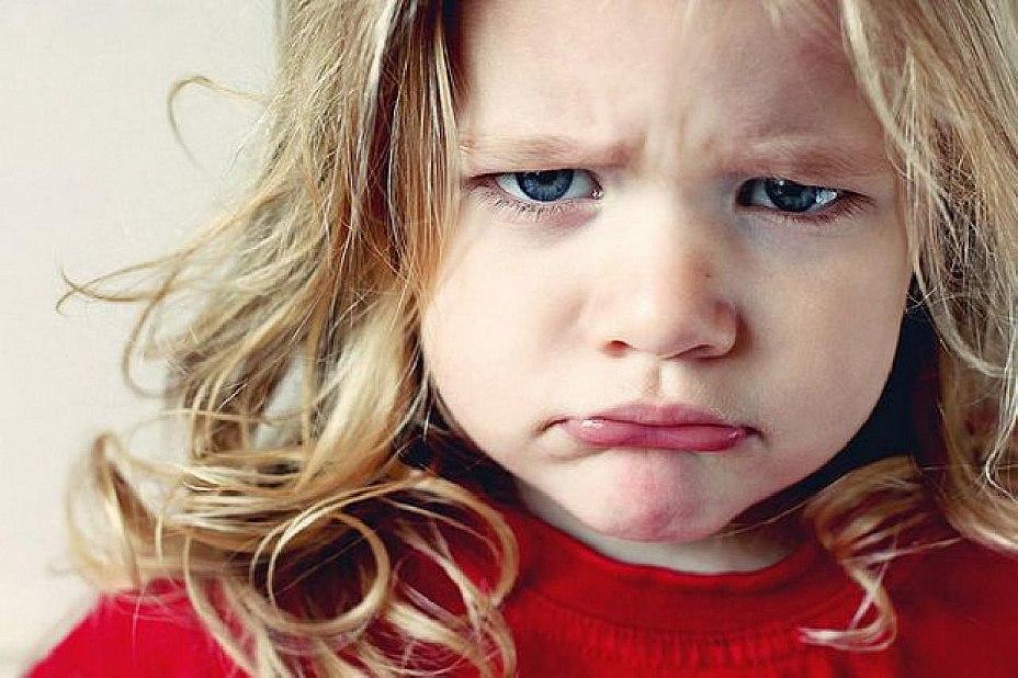 5 «нельзя» при воспитании ребёнка.