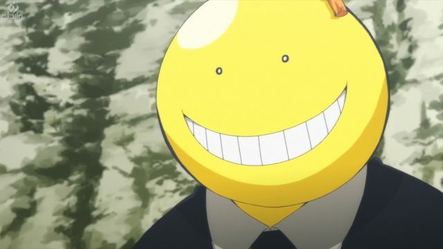 06 Ansatsu Kyoushitsu (TV) 2nd Season Assassination Classroom 2nd Season