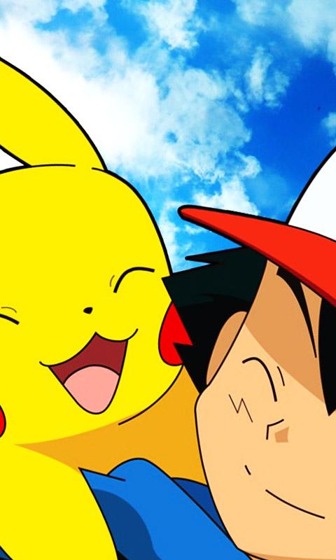 Pokemon Para Iphone Gratis