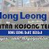 Jawatan Kosong di Hong Leong Bank Berhad - 24 Jun 2018