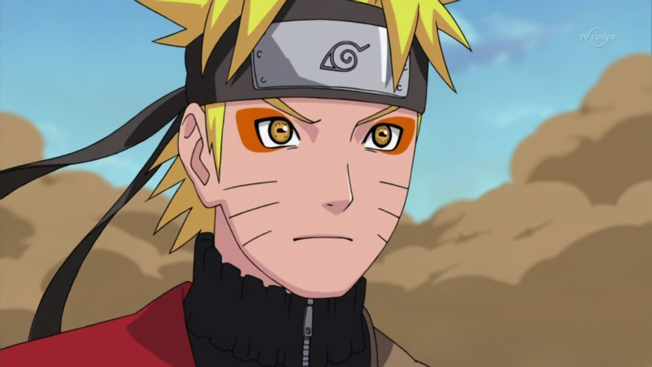 sharingan uzumaki naruto - photo #43