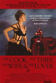Watch The Cook, the Thief, His Wife & Her Lover Online Free 1989 Putlocker