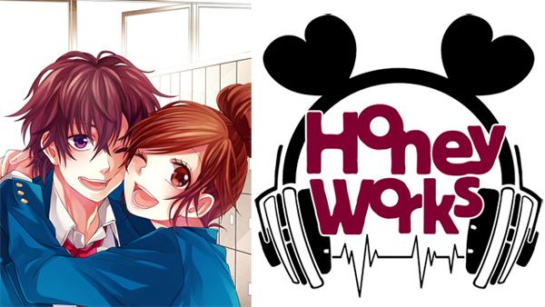 honeyworks anime op.html