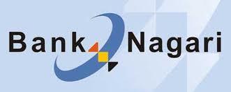 Hasil gambar untuk logo bank nagari