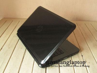 Notebook Bekas HP Sleekbook 14