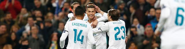 Cristiano Ronaldo dan Real Madrid