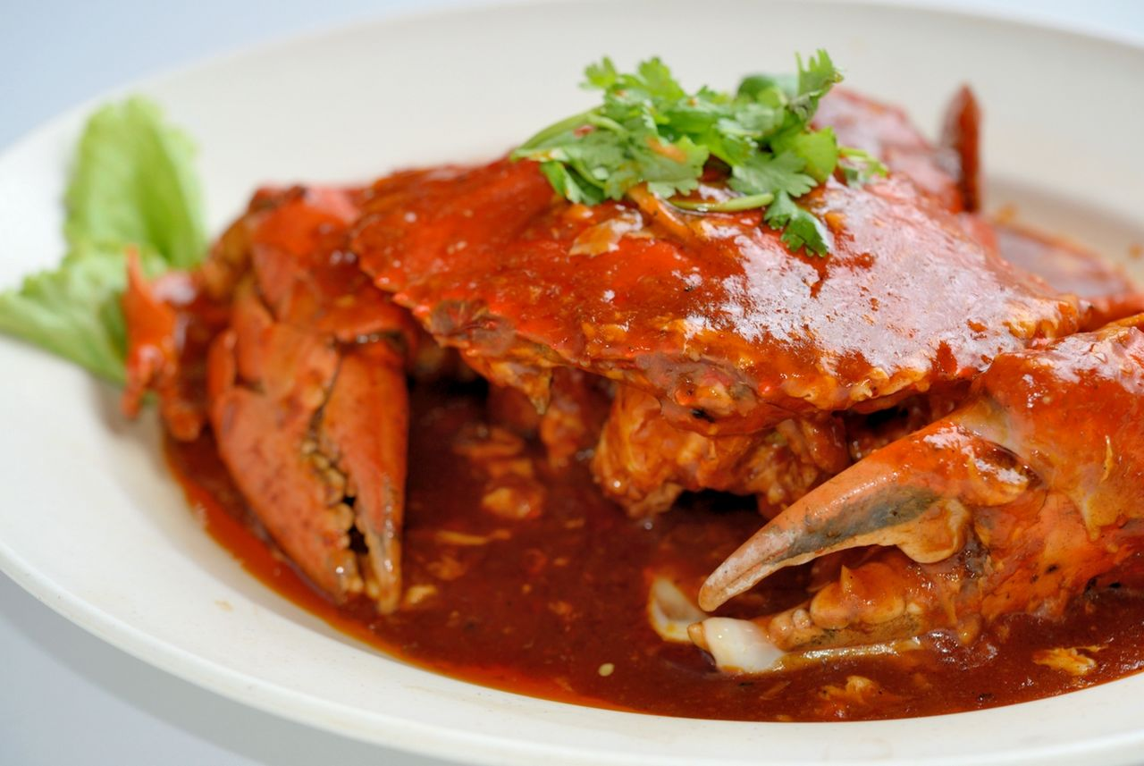 Restoran Kepiting Jogja Paling Enak (3crab.com)