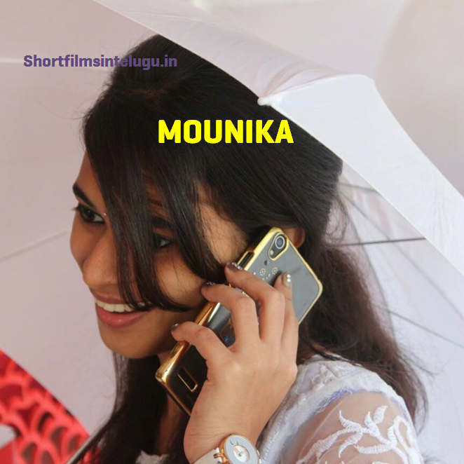 Mounika tholi prema short film