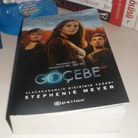 Göçebe Kitap Yorumu - Stephenie Meyer
