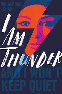 I Am Thunder, Muhammad Khan, InToriLex, Book Scoop