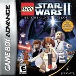 LEGO Star Wars II - The Original Trilogy