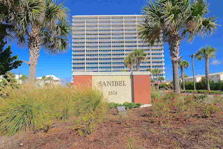 Sanibel Condo For Sale in Gulf Shores AL