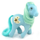 My Little Pony Princess Sapphire Year Five Int. Princess Ponies G1 Pony