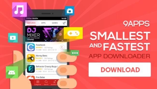 FreeBasicAds : 2019 Best Technology Updates free Ads: 9Apps Apk App