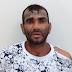 Elementos é detidos por populares ao efetuar furtos no calçadão Miguel Arraes de Alencar, em Santa Cruz do Capibaribe