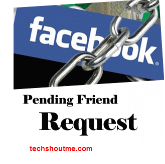 Cancel Pending Friend Request, FACEBOOK tips