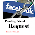 Cancel Pending Friend Request On Facebook To Protect Your ID