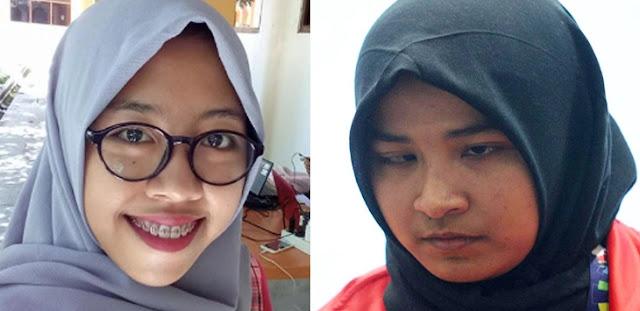 Ogah Buka Hijab, Afi Caci Maki Miftahul Jannah, Tuding Rampas Hak Atlet Lain