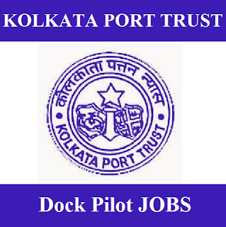 Kolkata Port Trust, KoPT, West Bengal, WB, Dock Pilot, Graduation, freejobalert, Sarkari Naukri, Latest Jobs, kopt logo