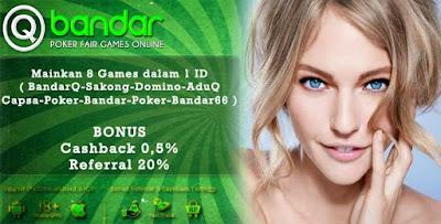 Trik Ampuh Domino Online QBandar