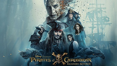 Pirates of the Caribbean 5 Movie Online