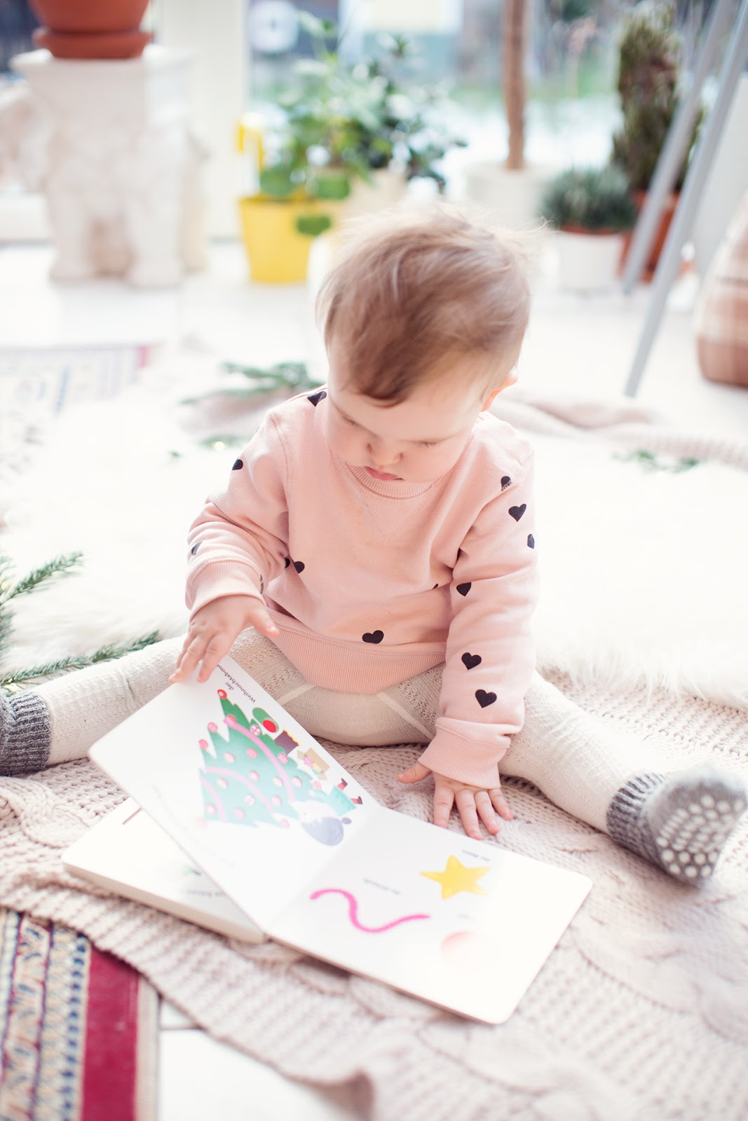 inlovewith: 21 Spielideen für Babys zwischen 3-12 Monaten