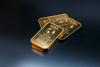 Gold Is Golden