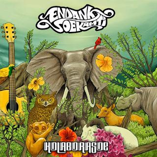 Download Lirik Lagu mp3 Endank Soekamti – Kunang-kunang ft es nanas