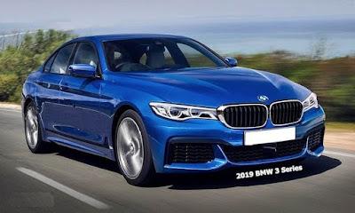 Next Gen 2018 BMW 3 Series  Hd Pictures 0