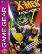 X-Men - Mojo World