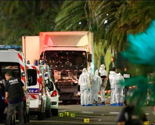 Caos, terror y al menos 84 muertos: lo que se sabe del atentado en Niza
