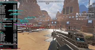 Link Download File Cheats Apex Legends Origin PC 09 April 2019