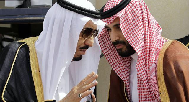 دليلك لفهم ما يحدث في السعودية, وكواليس اعتقالات الرياض بالتفصيل