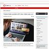 Cara Memanfaatkan Menu VPN Pada Browser Opera Mini