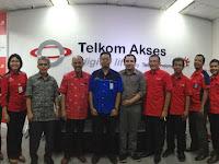 Telkom Akses - Recruitment For IT Web Design May - June 2017