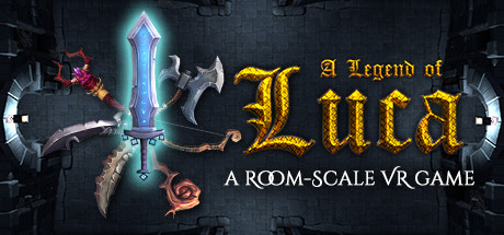 A Legend of Luca PC [Inglés – ISO]