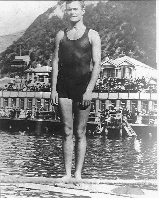 Before The Modern Day Bikini 33 Interesting Vintage Photos That
