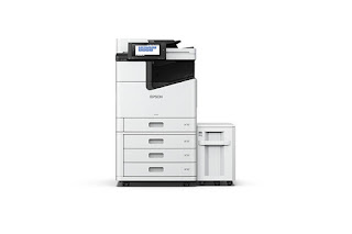 Download Epson WorkForce WF-C17590 drivers