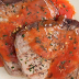 Restaurant Style Grilled Tuna Steaks Recipe