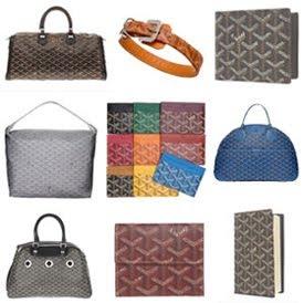d6d0c4ac5 Na década de 90 a empresa foi adquirida pela família Signoles, que  rapidamente começou a introduzir bolsas mais modernas e com diferentes  colorações e ...
