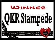http://www.qkrstampede.blogspot.ca/2014/02/qkr-stampede-weekly-challenge-75.html